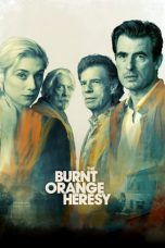 Nonton The Burnt Orange Heresy (2019) subtitle indonesia