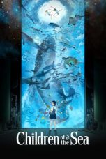 Nonton Children of the Sea (2019) subtitle indonesia