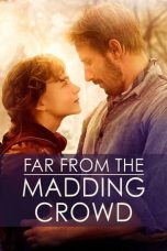 Nonton Far From the Madding Crowd (2015) subtitle indonesia