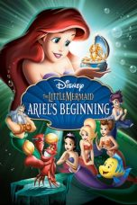 Nonton The Little Mermaid Ariels Beginning (2008) subtitle indonesia