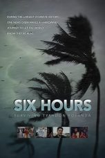 Nonton Six Hours Surviving Typhoon Yolanda (2014) subtitle indonesia