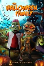 Nonton The Halloween Family (2019) subtitle indonesia