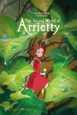 Nonton The Secret World of Arrietty (2010) subtitle indonesia